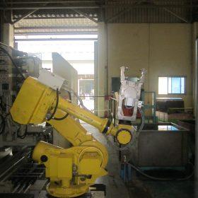 robotic take out